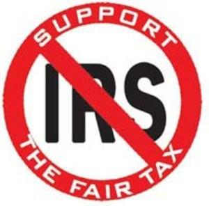 Support The Fair Tax