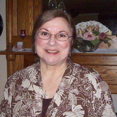 Priscilla Miller