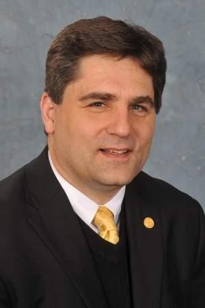 Senator Patrick Colbeck
