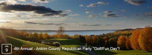 ACRP Golf Fun Day 2016