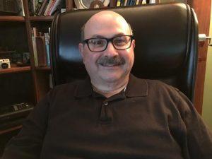 Gregg Valerio